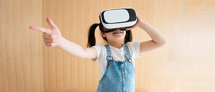 VR Vaccination for Kids